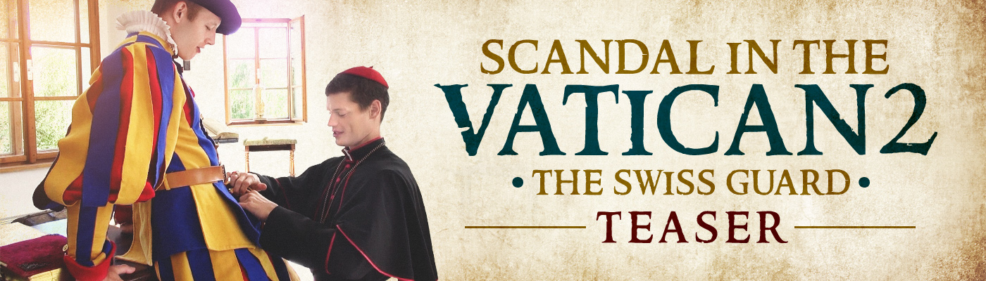 Scandal in Vatican