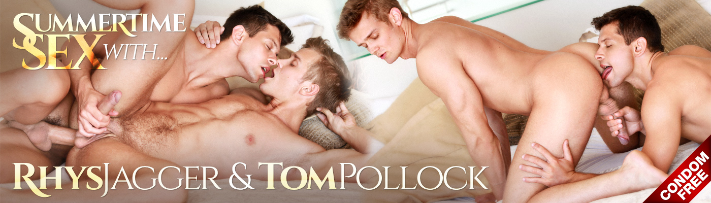 SUMMERTIME SEX WITH RHYS JAGGER AND TOM POLLOCK