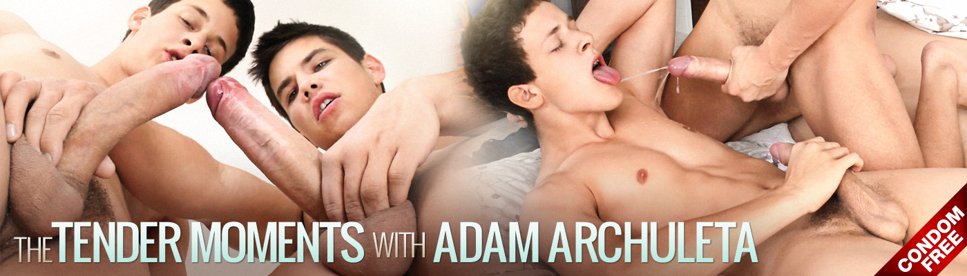 THE TENDER MOMENTS WITH ADAM ARCHULETA